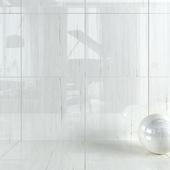 Wall tiles 336 Bianco Dolomite Set 2