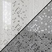ATLAS CONCORDE MARVEL GEMS  Micromosaico
