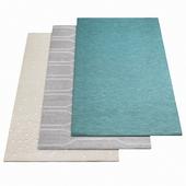 Three KATEHA Carpets - 19
