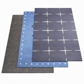 Three KATEHA Carpets - 20
