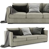 Meridiani Belmon Sofa