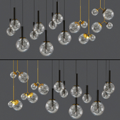 Ceiling Light Set 35