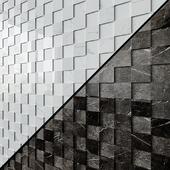 ATLAS CONCORDE MARVEL Mosaico 3D 6вариантов