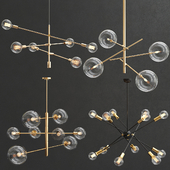Modern Lighting Collection