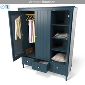 MADE Armoire Bourbon