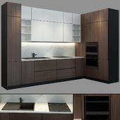 Modern kitchen 016