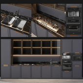 Kitchen Modern 6