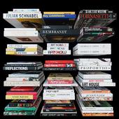 Coffee Table Books: Art