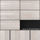 Keros Amalfi Band Beige