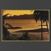 Picture frame 00024-44
