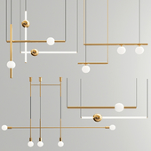 Four Exclusive Chandelier Collection_30