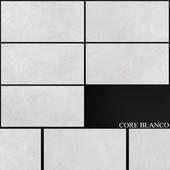 Keros Core Blanco