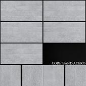 Keros Core Band Acero
