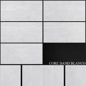 Keros Core Band Blanco