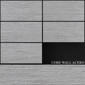 Keros Core Wall Acero