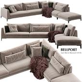 Poliform Bellport Sofa 4