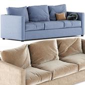 Ikea Vimle Sofa 3 Seats
