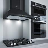 Кухонная техника Ariston 2
