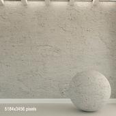 Бетонная стена. Старый бетон. 115