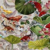 Texture Collection Eden Studios Wall Street
