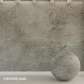 Бетонная стена. Старый бетон. 123