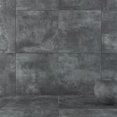 Wall Tiles 359 Tarmac Set 2