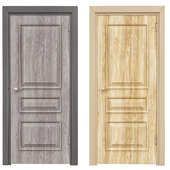 Interior doors №4