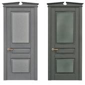 Interior doors №7