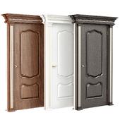 Interior doors №12