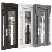 Interior doors №14