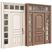 Interior doors №13