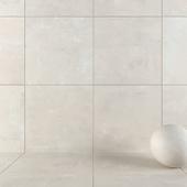 Wall Tiles 360 White Set 1