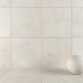 Wall Tiles 361 White Set 2
