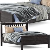 HEMNES Bed Ikea