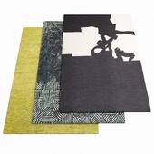 Three carpets NANIMARQUINA - 02