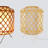 IKEA gottorp table lamp