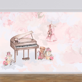 ONPRINT / wallpapers / BALLET K