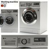 Washing Machine AI DD LG