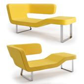 mminterier chaise longue
