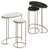 Vibieffe 9550 small coffee table