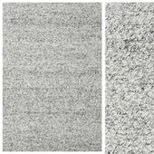 Carpet Bubbles - Melange Grey