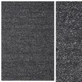 Carpet Bubbles - Melange Black