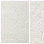 Carpet Rut - Ice Grey Melange