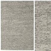 Carpet Big Drop - Black / Grey Mix