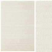 Carpet Bubbles - Natural White