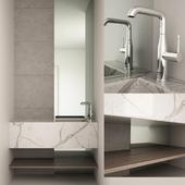 Bathroom Furniture I Мебель для ванной комнаты_28