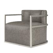 RH Emilio Swivel Chair
