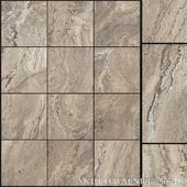 Yurtbay Seramik Antico Walnut 450x450