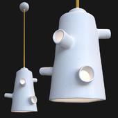 Pendant lamp Loki studio Tayga Design