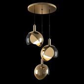 Подвесной светильник Bobblou